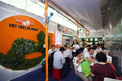 Việt Tiên Lab Group đồng hành cùng Hội nghị KH - KT Răng Hàm Mặt lần thứ 41