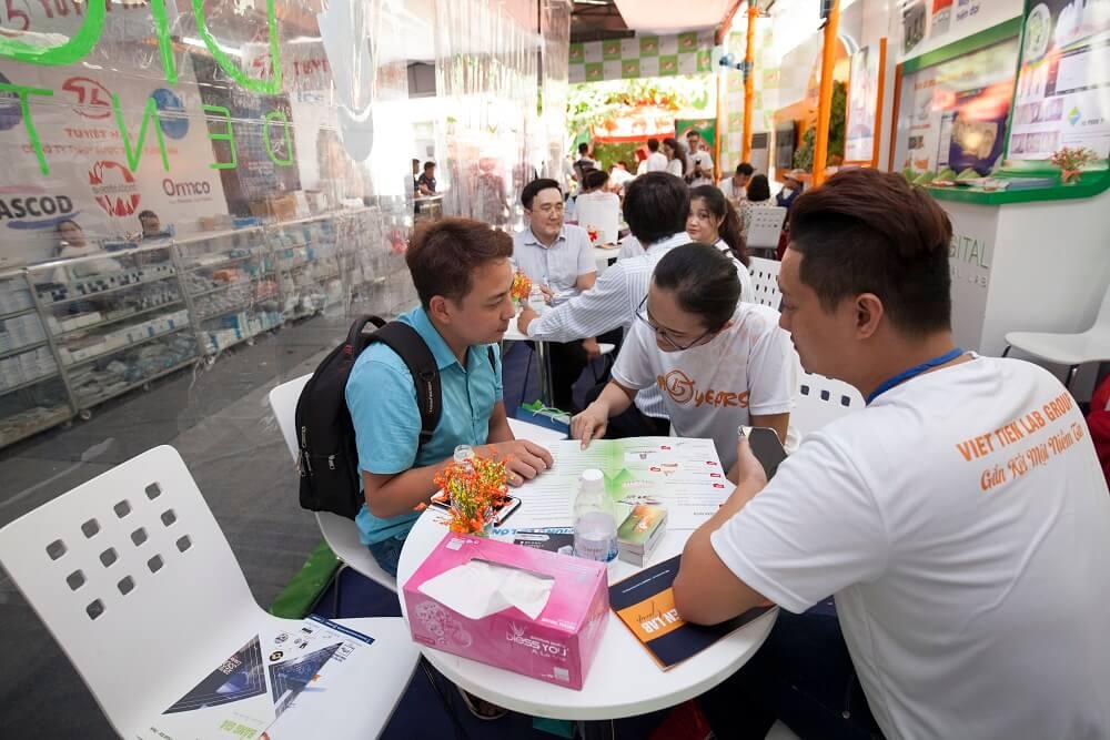 Việt Tiên Lab Group