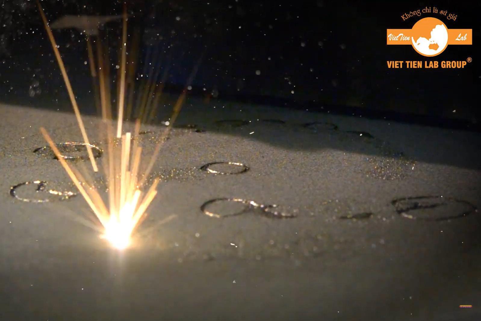 Công Nghệ In 3D Kim Loại - Xu Hướng Mới Trong Sản Xuất Phục Hình Nha Khoa